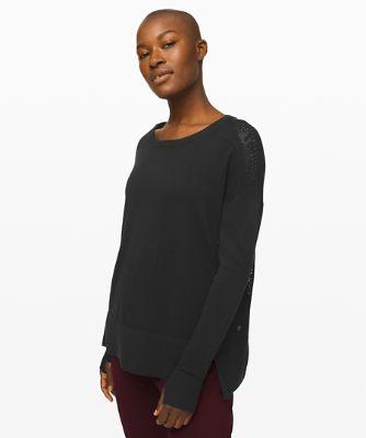 Clear Mind Sweater
