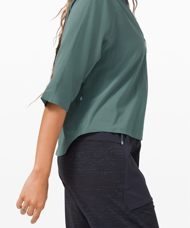 Sarala Shirt *lululemon lab