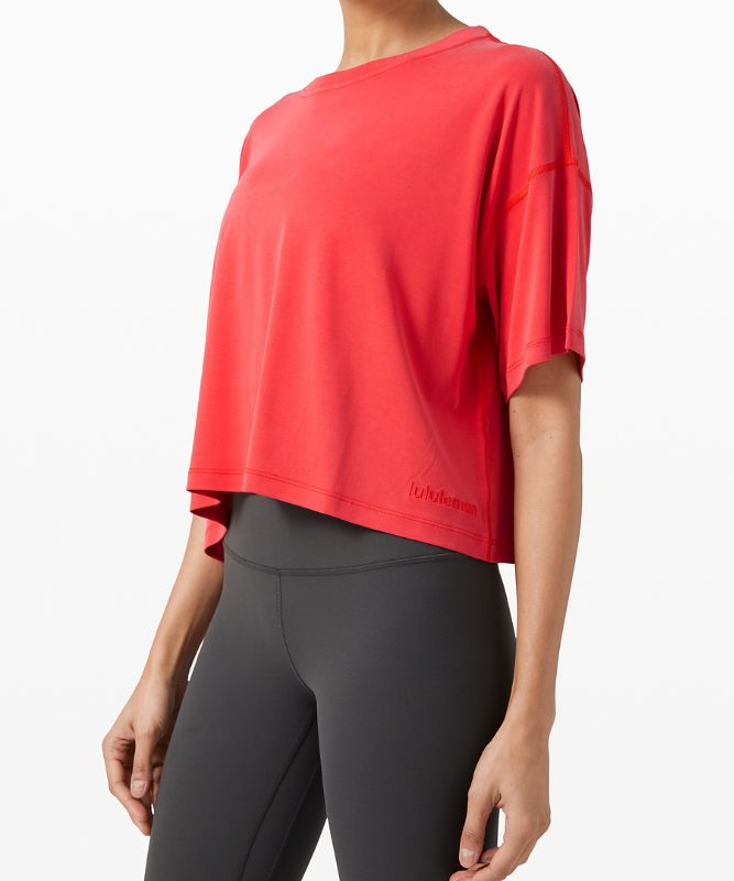 T-shirt Ease of It All