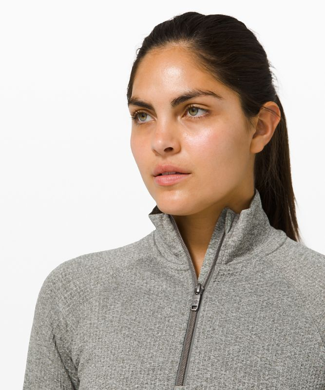 Engineered Warmth Half Zip