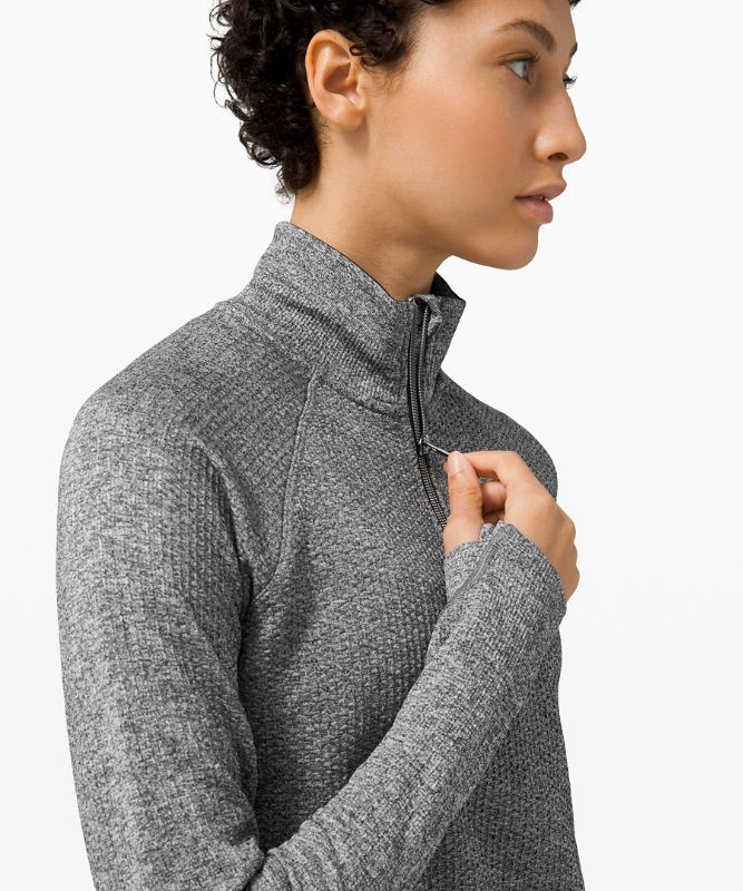 Engineered Warmth 1/2 Zip