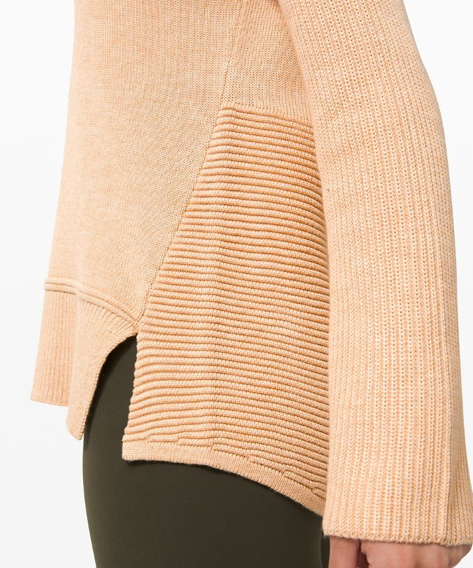 Total Ellipse Sweater