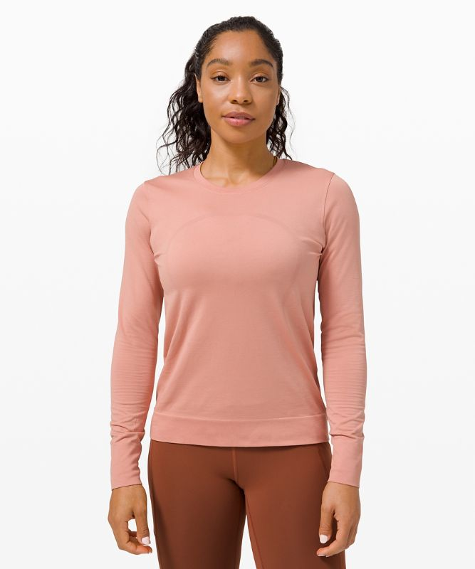 Swiftly Breathe Long Sleeve