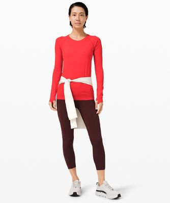 Swiftly Tech Long Sleeve 2.0