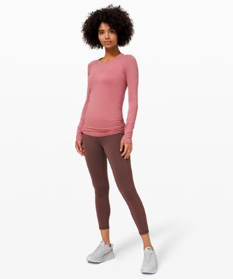 Swiftly Tech Long Sleeve 2.0 *Love