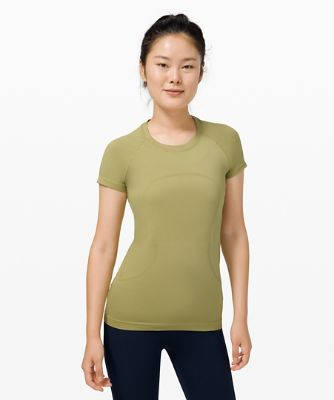 T-shirt Swiftly Tech2.0