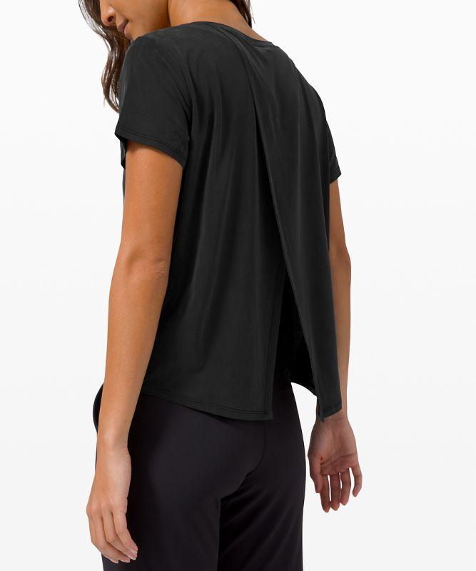 Sneak Peak Short Sleeve
