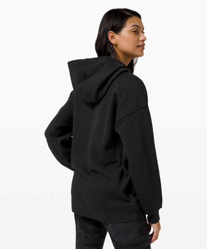 Perfectly Oversized Hoodie