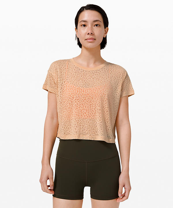 Cates Tee *Camo Veil   Women's T-Shirts