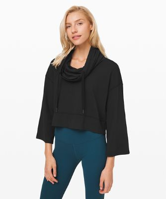 Hang Around Pullover