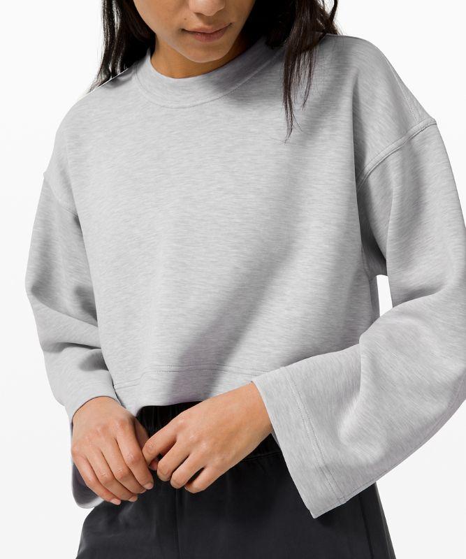 Seek Softness Pullover