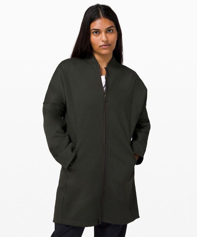 Take A Stroll Jacket *Online Only
