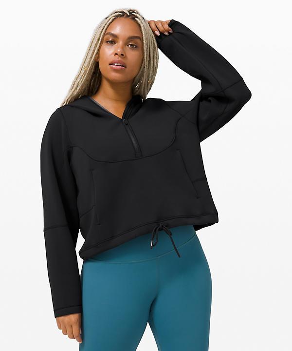 Unleash Strength Hoodie*Spacer | Women's Hoodies & Sweatshirts