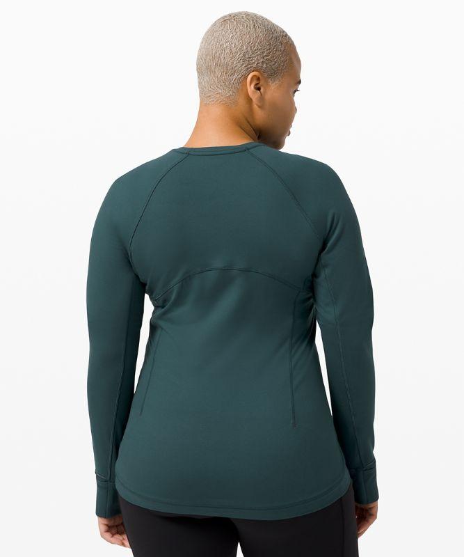 Runderful Long Sleeve Rulu™ *Brushed