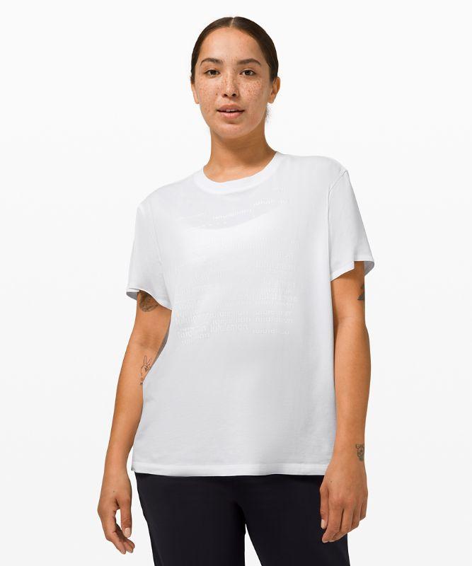 All Yours Boyfriend T-Shirt