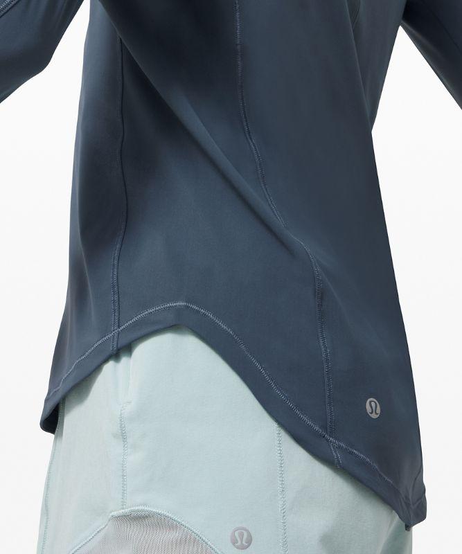 Sculpt Langarm-Shirt