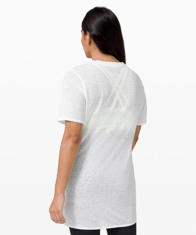 Uncovered Tall Tee