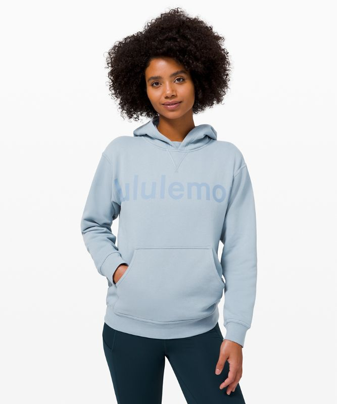 All Yours Hoodie *Graphic