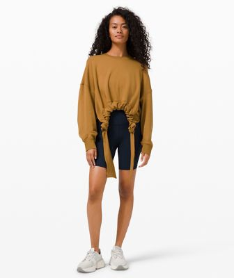 Bound to Bliss Pullover