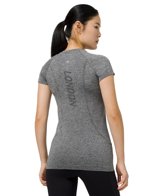 T-shirt Swiftly Tech2.0LDN