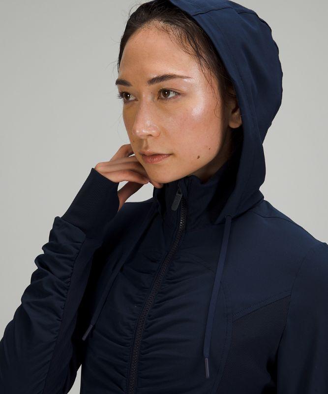 Beyond the Studio Jacket