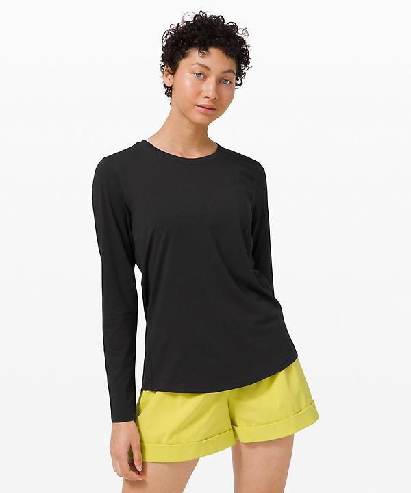 Ever Ready Long Sleeve | Women's Long Sleeve Shirts