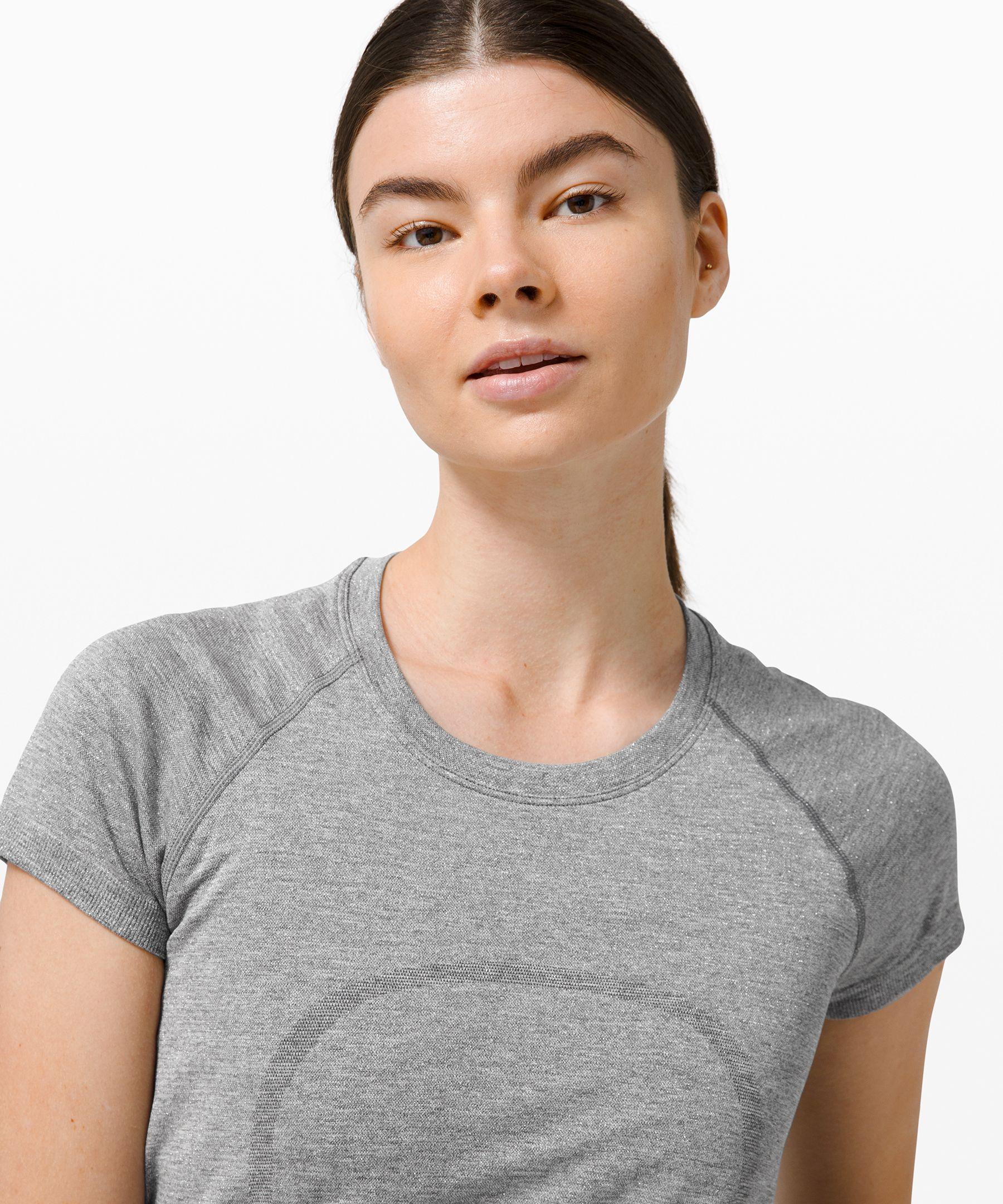 Swiftly Tech Short Sleeve 2.0   *Shine