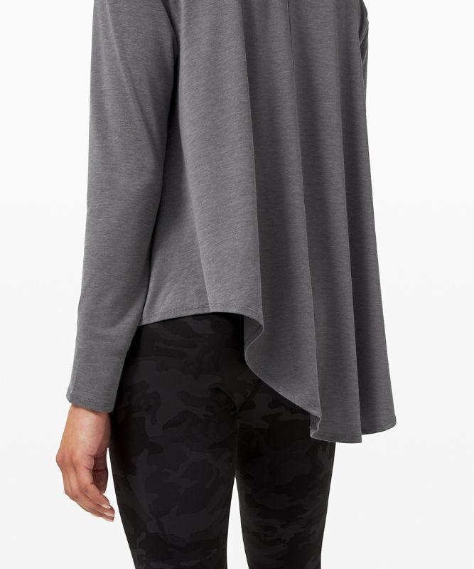 Lifted Balance Long Sleeve