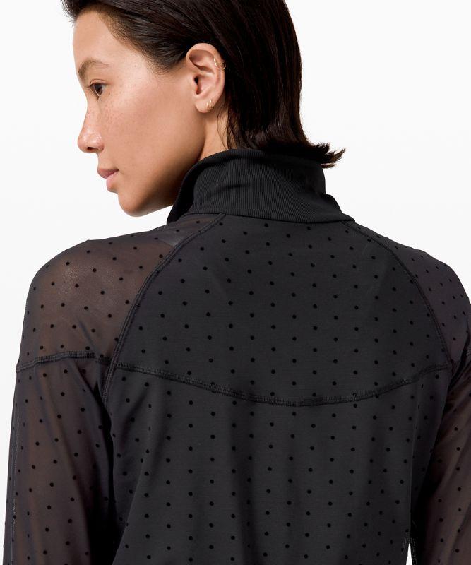 Enlightened Layer Jacket