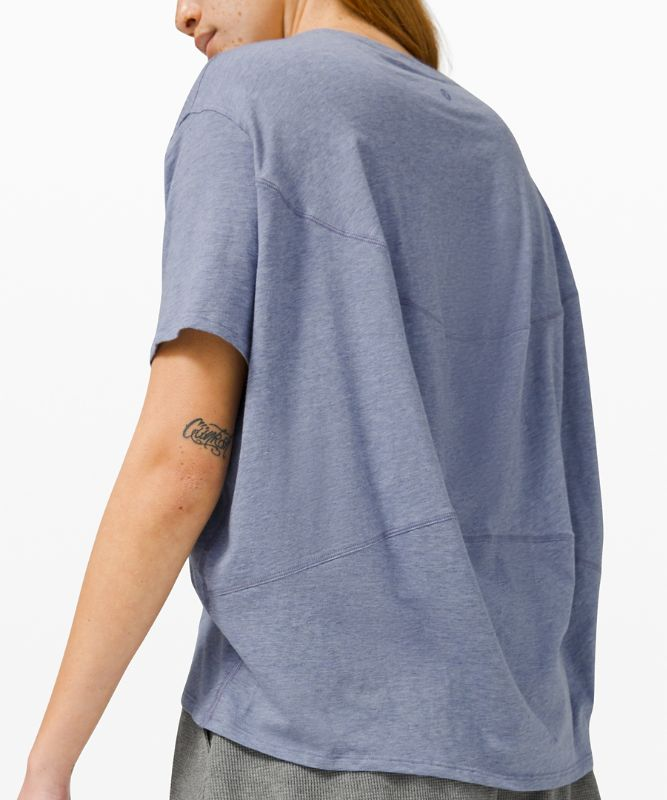 Back in Action Short Sleeve