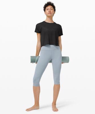 T-shirt Cates *Veil
