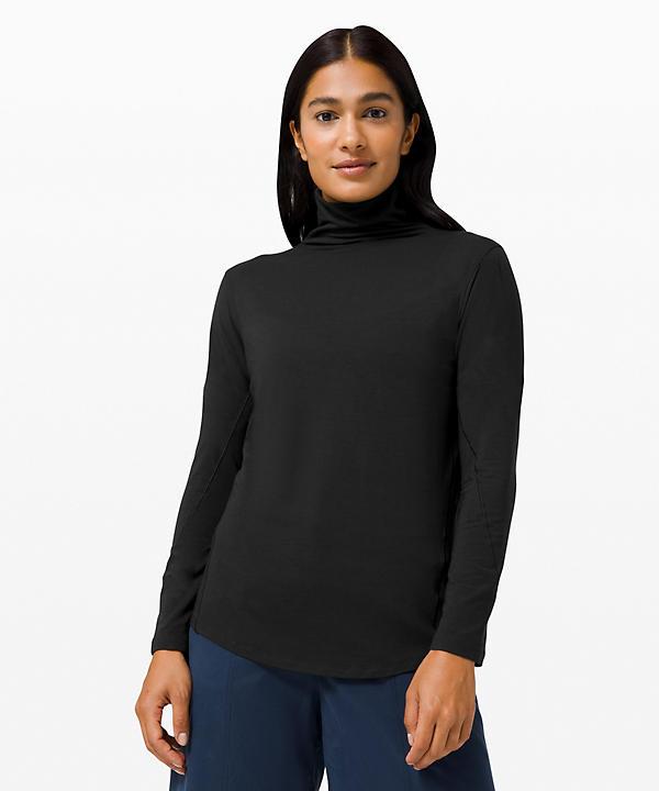 Hold Tight Turtleneck | Women's Shirts