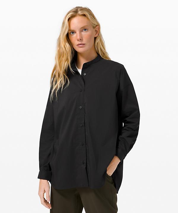 All Days Shirt | Women's Long Sleeve Shirts
