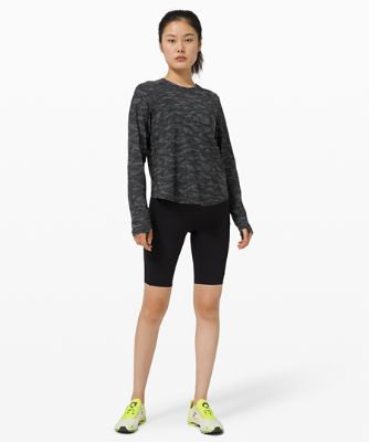 Rise and Run Long Sleeve