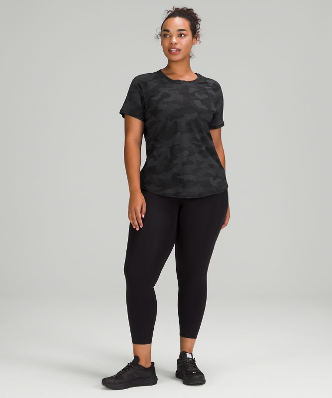 Rise and Run Short Sleeve