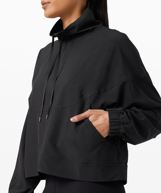 In Depth Jacket