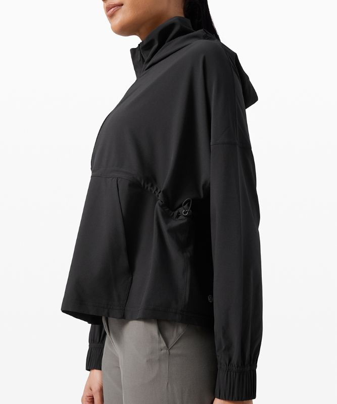 All Day Breeze Pullover Hoodie