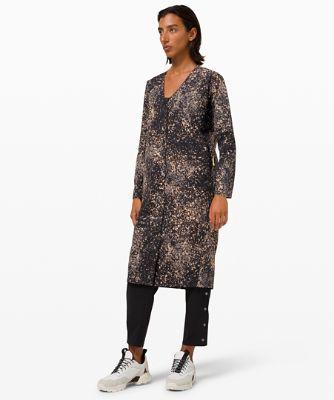 Revera Duster Dress *lululemon lab