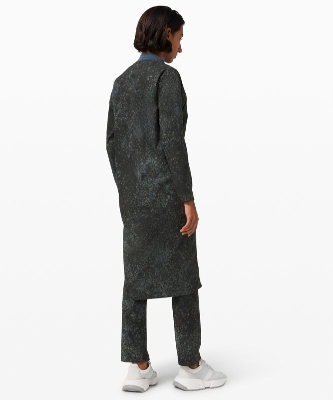 lululemon lab Revera Duster Dress