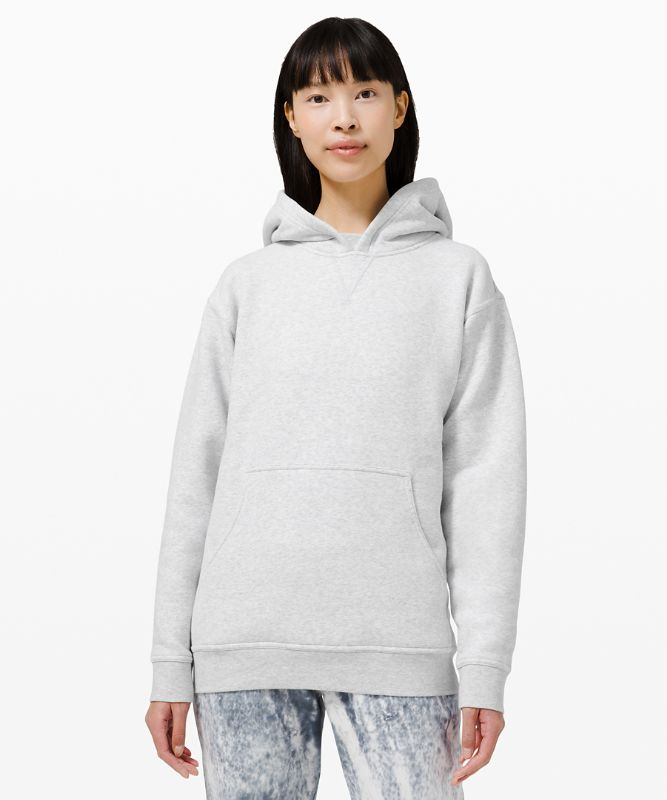 All Yours Hoodie