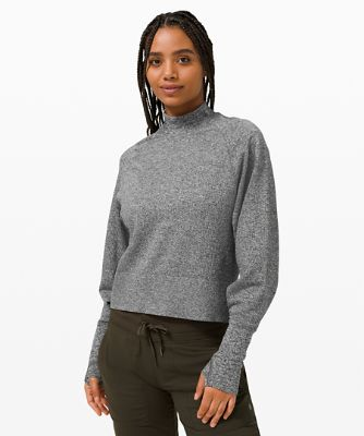 Engineered Warmth Pullover