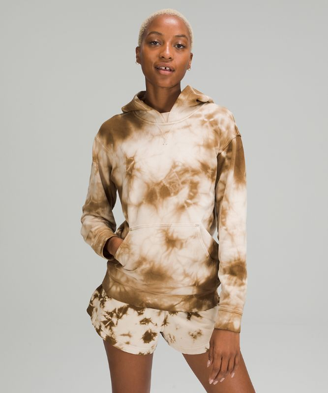 All Yours Hoodie *Earth Dye