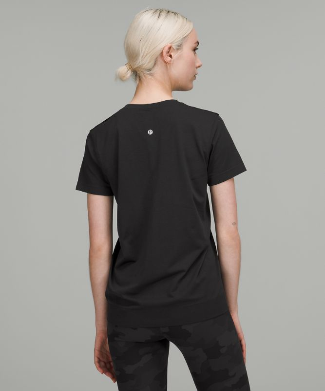 Swiftly Tech Short Sleeve 2.0 *Race Length