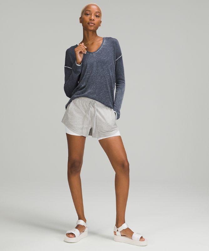Cashlu™ V-Neck Sweater