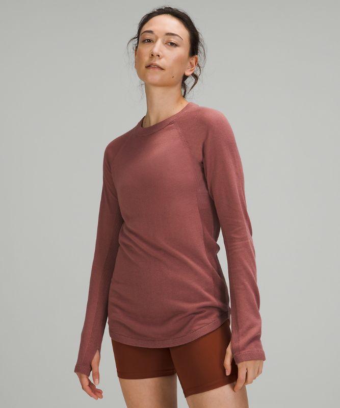 Lightweight Boolux™ Sweater