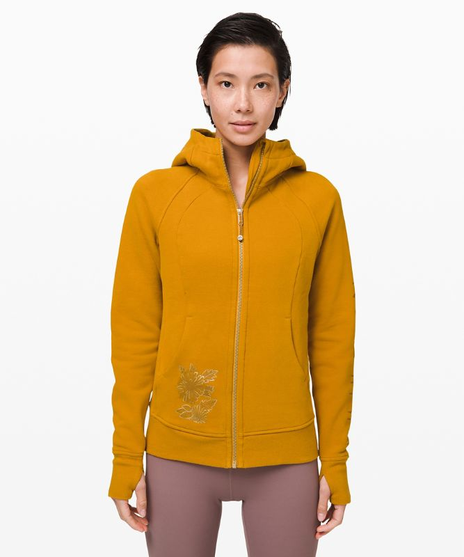 Scuba Hoodie * New Year Limited Edition