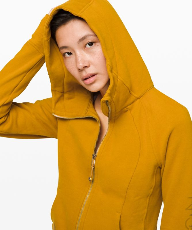 Scuba Hoodie *Lunar New Year Limited Edition