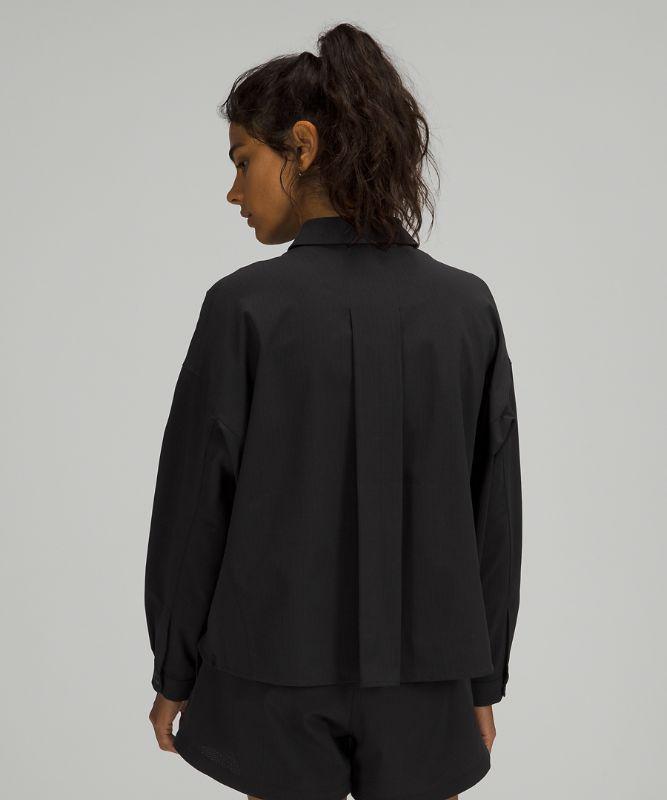 Chemise boutonnée en Ventlight™