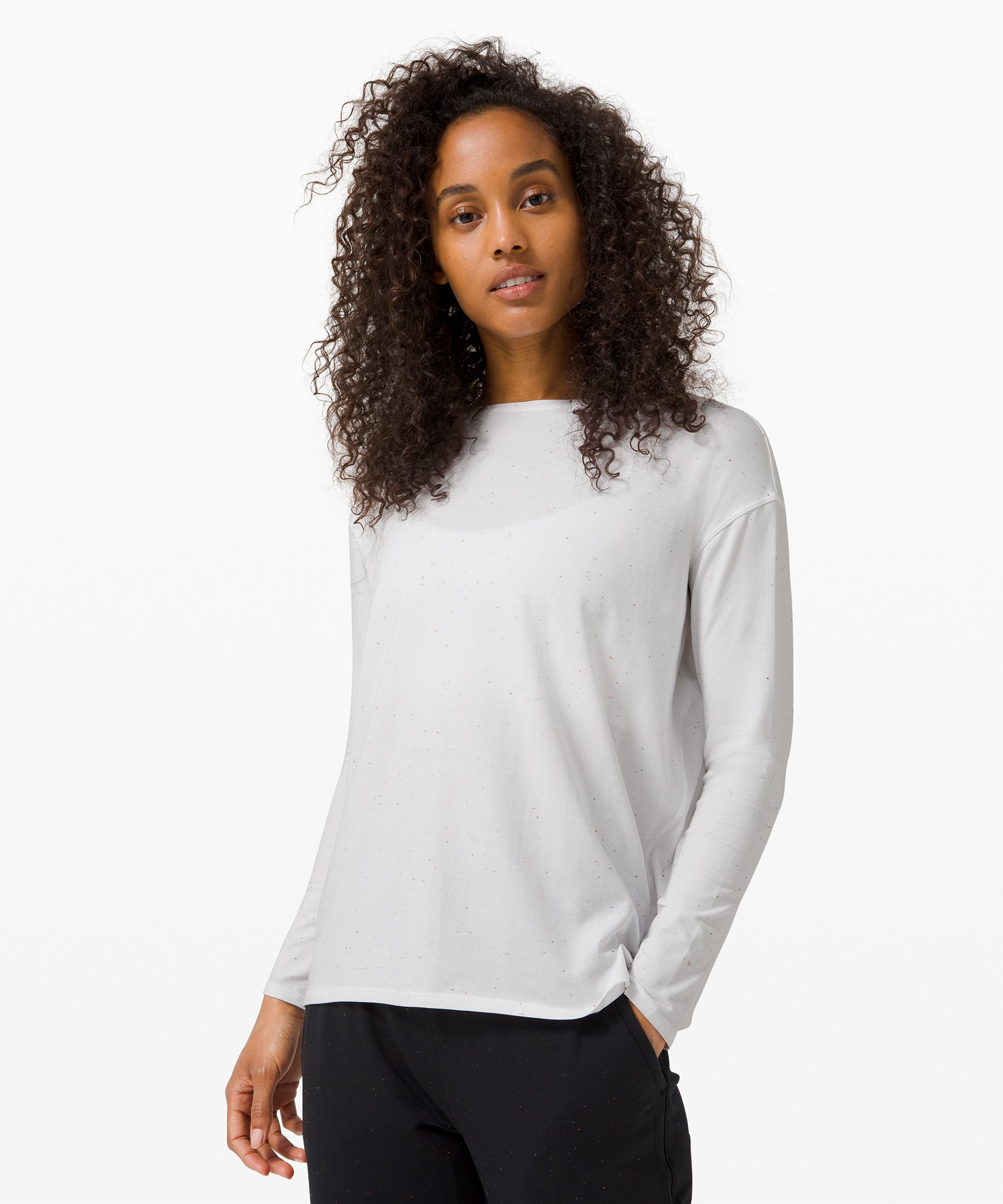 A reputation, a vibe, a way of life. Designed in LA for you. This super-soft and breathable top will help keep you cool and comfortable after studio sessions.