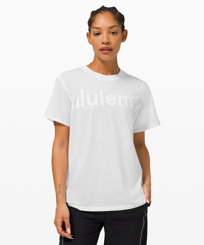 All Yours Tee